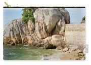 Port Blanc Pevenan Brittany France Carry-all Pouch