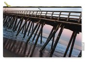 Port Hueneme Pier Askew Carry-all Pouch