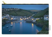 Port Issac Night Carry-all Pouch