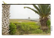 Port Lavaca Migratory Bird Stopover Carry-all Pouch