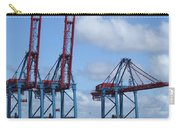 port of Gothenburg Carry-all Pouch