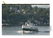 Port Orchard Foot Ferry Carry-all Pouch