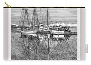 Reflections Of Port Orchard Washington Carry-all Pouch