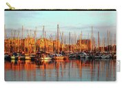 Port Vell - Barcelona Carry-all Pouch