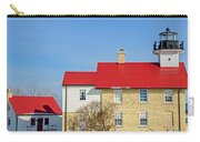 Port Washington Light Station  Carry-all Pouch
