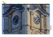 Port Washinton Court House Steeple 1  Carry-all Pouch