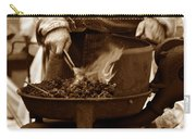 Portable Forge Circa 1800s Carry-all Pouch