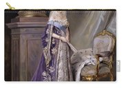 Portait Of Empress Maria  Fyodorovna Carry-all Pouch