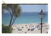 Porthminster Cornwall Carry-all Pouch