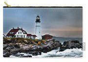 Portland Head Lighthouse 1 Carry-all Pouch