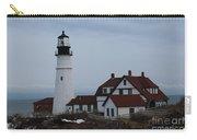 Portland Head Lighthouse 8529 Carry-all Pouch