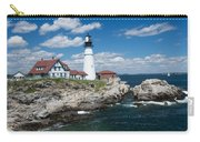 Portland Headlight 0219 Carry-all Pouch