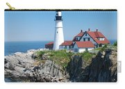 Portland Lighthouse 2 Carry-all Pouch
