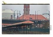 Portland Oregon Union Station Train Station Carry-all Pouch