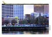 Portland Reflections 22929 Hdr Carry-all Pouch