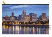 Portland Skyline Pm2 Carry-all Pouch