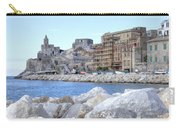 Porto Venere Carry-all Pouch