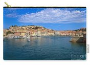 Portoferraio - View From The Sea Carry-all Pouch