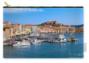 Portoferraio  Carry-all Pouch