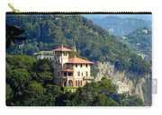 Portofino Coastline Carry-all Pouch