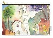 Portofino In Italy 01 Carry-all Pouch