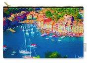 Portofino Carry-all Pouch