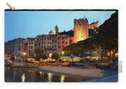 Portovenere At Night Carry-all Pouch