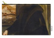 Portrait Of A Venetian Senator Carry-all Pouch