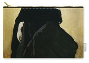 Portrait Of Ida Lvovna Rubinstein Carry-all Pouch