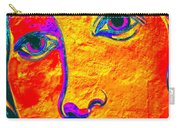 Portrait Of Venus Carry-all Pouch