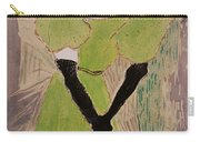 Portrait Of Yvette Guilbert Carry-all Pouch