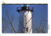 Portsmouth Harbor Light 3 Carry-all Pouch
