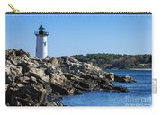 Portsmouth Harbor Light Carry-all Pouch