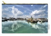 Portsmouth Old Harbour  Carry-all Pouch