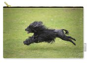 Portuguese Water Dog Carry-all Pouch