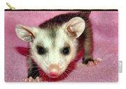 Poser Possum Carry-all Pouch