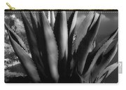 Positano Agave Bw Carry-all Pouch