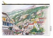Positano Bellissimo Carry-all Pouch