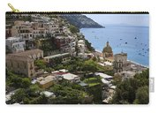 Positano Overview Carry-all Pouch