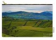 Postcard From Ecuador... Carry-all Pouch