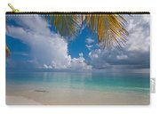 Postcard Perfection. Maldives Carry-all Pouch