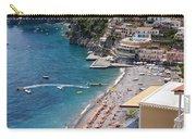 Postitano Beach Carry-all Pouch
