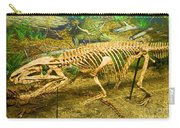 Postosuchus Fossil Carry-all Pouch