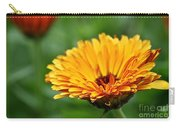 Pot Of Gold Marigold Carry-all Pouch