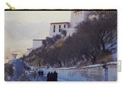 Potala Palace 2 Carry-all Pouch
