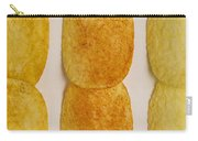 Potato Chip Rows 1 Carry-all Pouch