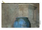 Pottery And Archways II Carry-all Pouch