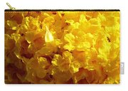 Poui Flowers Carry-all Pouch