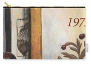 Pouilly Fume 1975 Carry-all Pouch