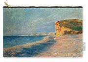 Pourville Near Dieppe Carry-all Pouch